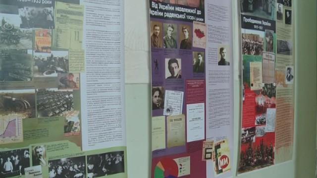 Документальная выставка в Одессе