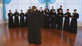 Песни военных лет «Темная ночь» хор Одесской епархии УПЦ