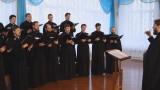 Песни военных лет «Степом степом» хор Одесской епархии УПЦ