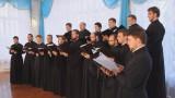 Песни военных лет «На безымяной высоте» хор Одесской епархии УПЦ