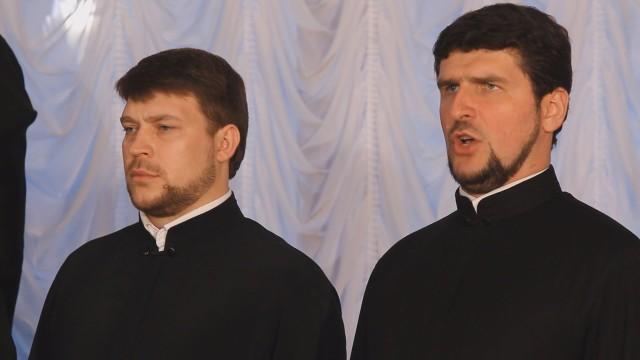 Многолетие Хор Одесской епархии УПЦ