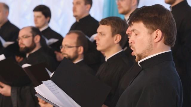 Вечная память Хор Одесской епархии УПЦ