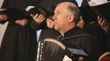 Песни военных лет «Смуглянка» хор Одесской епархии УПЦ