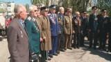 День Победы: Суворовский район