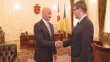 Одесса – Литва. Двустороннее сотрудничество