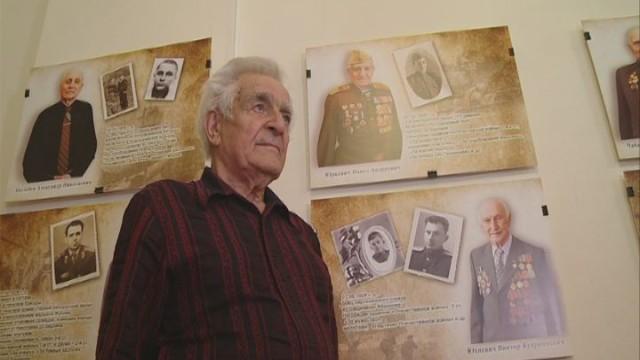 Непобежденная Одесса: герои и судьбы любимого города