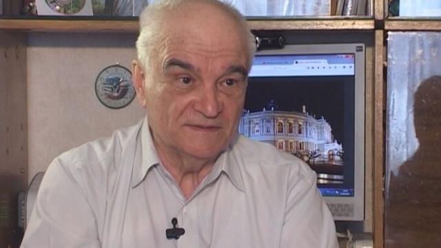 Валентин Максименко