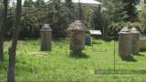 Монастырская пасека