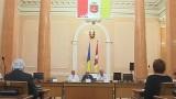 Трехсторонний совет. Ключевые вопросы развития Одессы