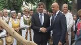 Одесса — Литва: национальная ярмарка
