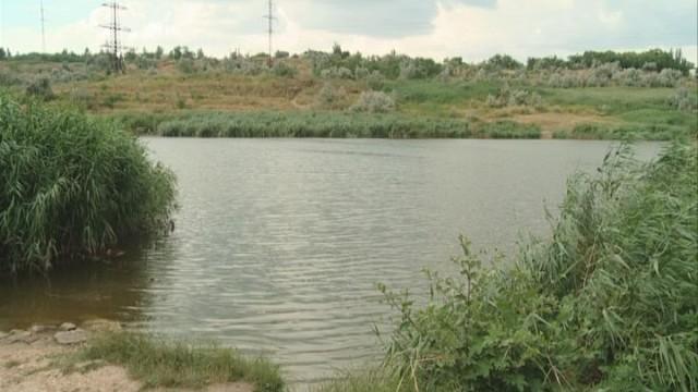 Восстановление эллинга на Бабичевом пруду