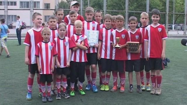 Второй весенний кубок Суворовского района по футболу