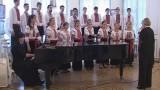 Хоровое пение. Концерты для одесситов