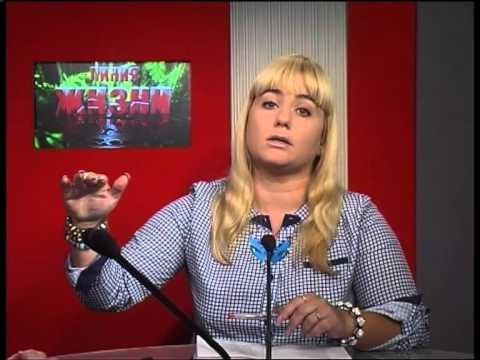Юлия Стрелецкая / 8 июля 2015