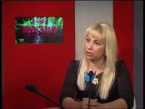 Людмила Завала / «Медиум» / 13 июля 2015