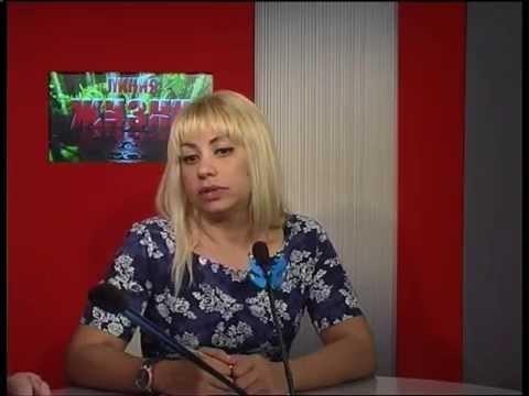 Людмила Завала / «Медиум» / 20 июля 2015