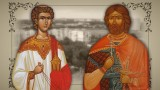 Собор архидиакона Стефана и храм св. Александра Невского