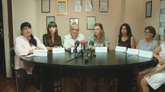 Крик о помощи. Украинские моряки  — в заложниках