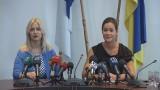 На новой должности: представление Марии Гайдар