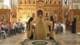 Молитва за мир в благодатный праздник Петра и Павла