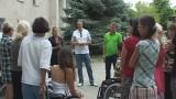 Санаторий «Сперанца»: крик о проблемах вынужденных переселенцев