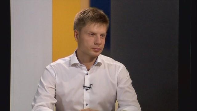 Алексей Гончаренко // 31 июля 2015 года