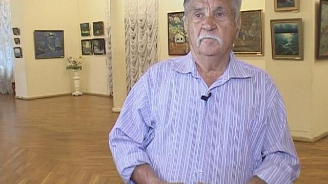 Степан Химочка