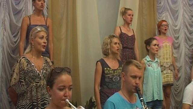 ВЕСТИ ОДЕССА ФЛЕШ за 30 июля 2015 года 16:00
