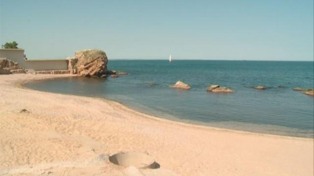 Одесские пляжи — собственность одесситов