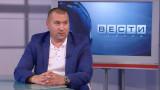 ВЕСТИ ОДЕССА / Гость в студии Олег Макуха