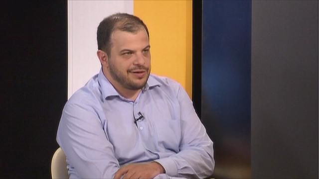 Михаил Шмушкович