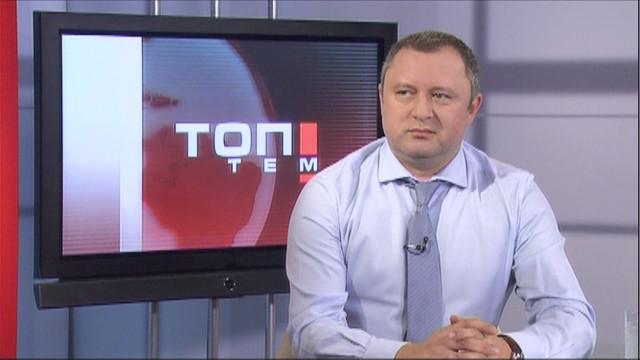 Андрей Костин // 21 августа 2015 года