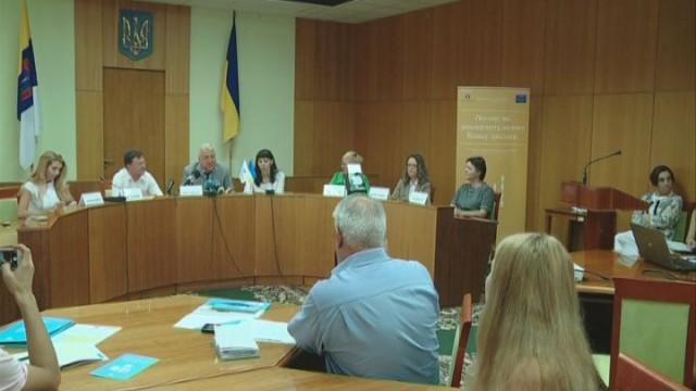 Программа ЕБРР: малый и средний бизнес