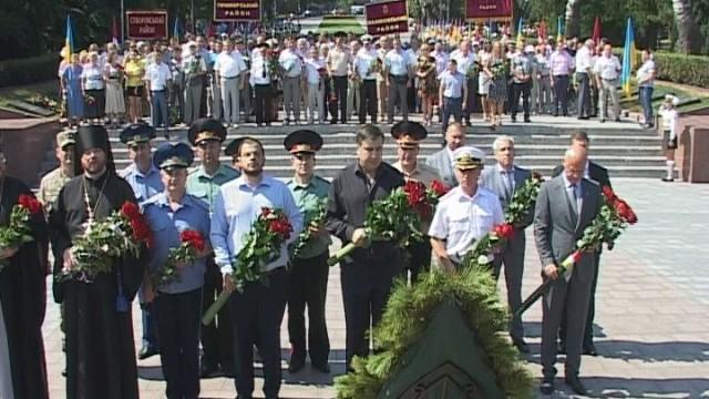 74-ая годовщина. Героическая оборона Одессы