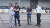 Вопиющие случаи на Ильичёвской таможне!
