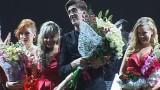 «Новые голоса» в концерт-холле «Одесса»