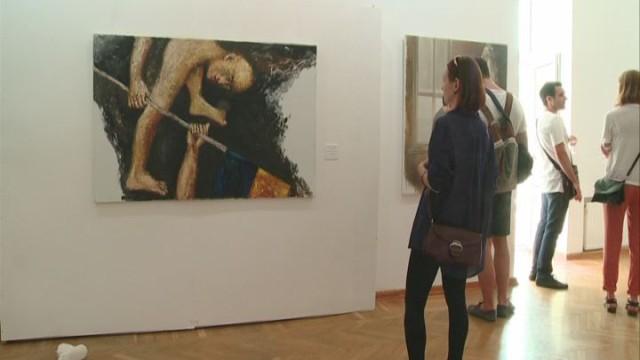4-я Одесская биеннале современного искусства