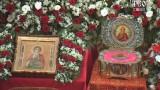 ТЕО 278. Ведущий священник Константин Бацуев