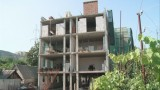 Дом на 59 квартир в частном секторе