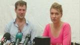 Фильм об Украине без войны