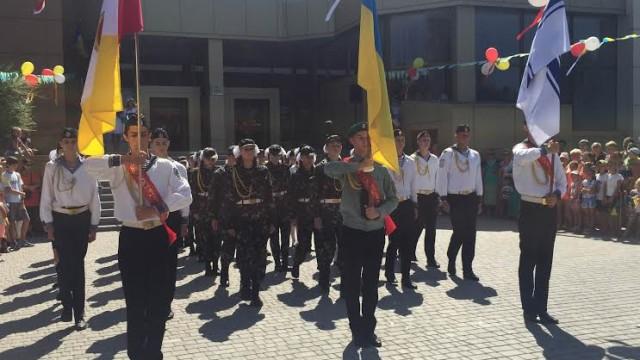 День города: праздник в Суворовском районе
