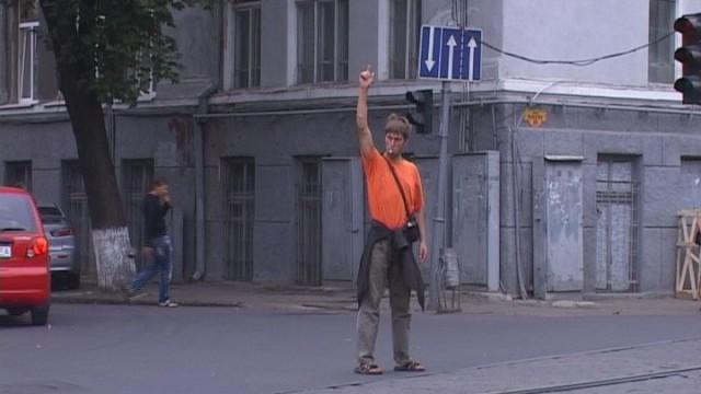 Профессия — грузчик, призвание — инспектор ГИБДД