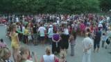 «Доверяй делам»- фестиваль в Суворовском районе