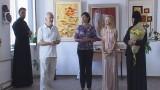 Выставочный проект «Миротворчество. Путь надежды»