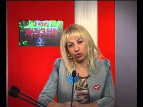 Людмила Завала / «Медиум» / 14 сентября 2015