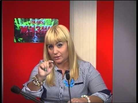 Юлия Стрелецкая / 23 сентября 2015
