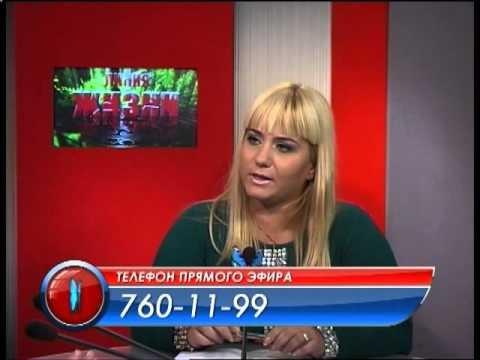 Юлия Стрелецкая / 30 сентября 2015