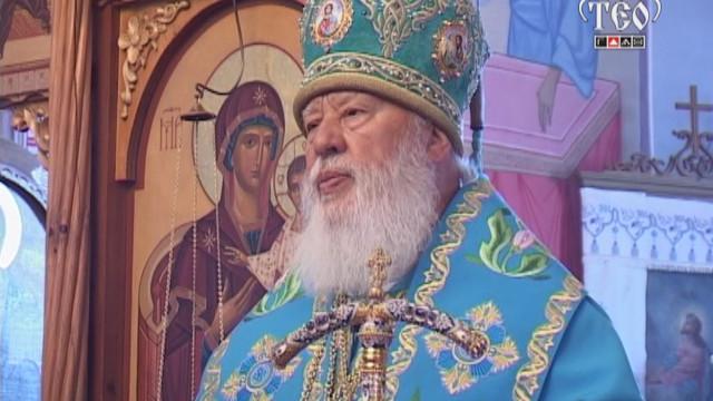 ТЕО 283. Ведущий священник Константин Бацуев
