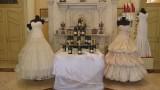 Сезон свадеб в ресторане «Александровский»