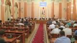 Заседание исполкома: вопрос КП «Теплоснабжение Города Одессы»